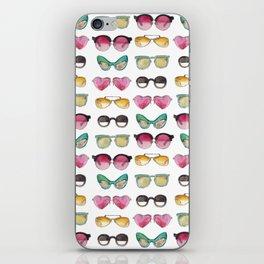Sunnys iPhone Skin