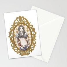 Jeanne. Stationery Cards