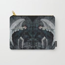 The Hosts of Seraphim Carry-All Pouch