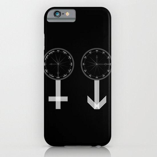 Sex iPhone & iPod Case