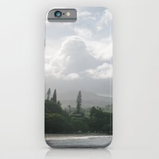 Island Paradise iPhone 6s Slim Case
