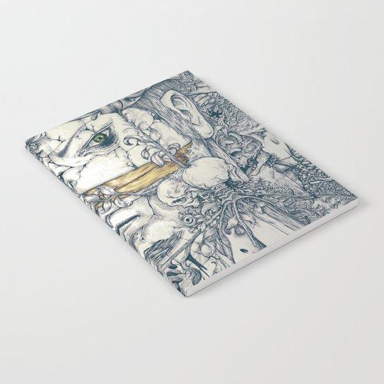 :O) Notebook