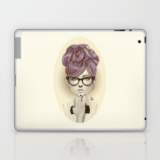 Fu*k U Laptop & iPad Skin