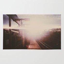 CTA Sunset Rug