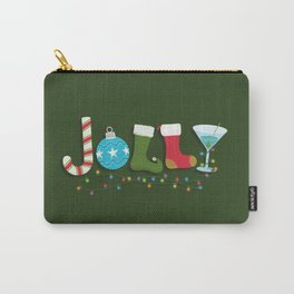 Jolly Carry-All Pouch