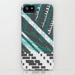 GAP GAP GAP iPhone Case
