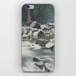 a magical place ...  iPhone Skin