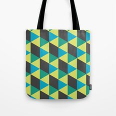 Naturally Occuring Tote Bag