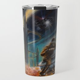 The chase Travel Mug