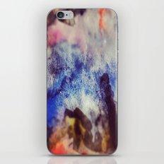 3/3 iPhone & iPod Skin