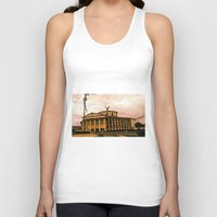 colombia Tank Tops featuring Colombia is my country! by Alejandra Triana Muñoz (Alejandra Sweet