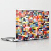 sprinkles Laptop & iPad Skins featuring Sprinkles by Stuff.