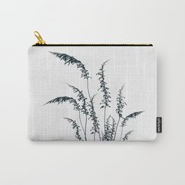 Wild grasses Carry-All Pouch