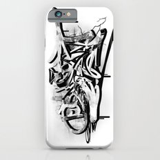 3D graffiti - dream Slim Case iPhone 6s