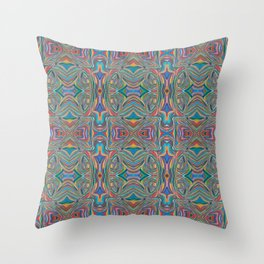 Entwine Throw Pillow