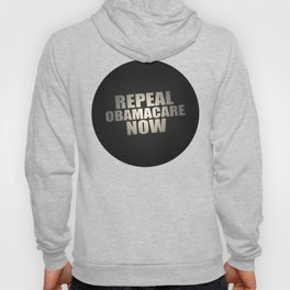 Repeal Obamacare Now Hoody
