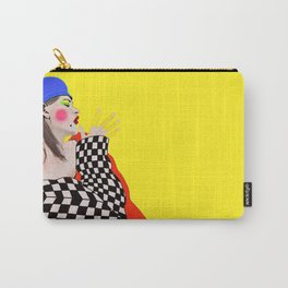 Blow away Carry-All Pouch