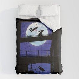 Last Samurai Comforters
