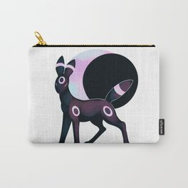 pastel moon umbreon Carry-All Pouch