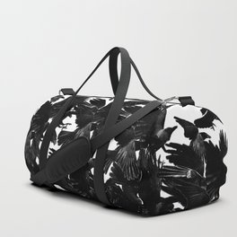 Flock Duffle Bag