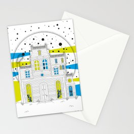 Life With The Simpsons...What Choice Do I Have? Stationery Cards