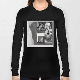 My Name Is Albert Ayler Long Sleeve T-shirt