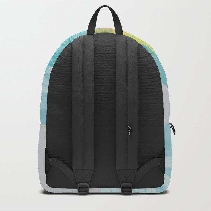 Spring Landscape IV Backpack