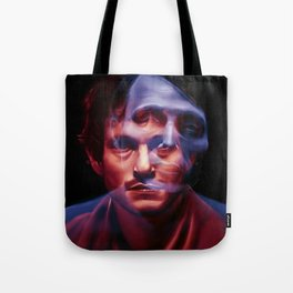 Hannibal - Season 1 Tote Bag