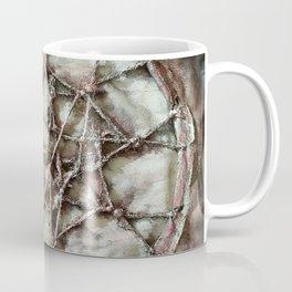 Woven Threads . Dream Catcher Coffee Mug