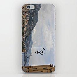 Monaco Views iPhone Skin