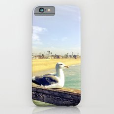 Lazy ass seagull. iPhone 6s Slim Case