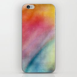 Color! iPhone Skin