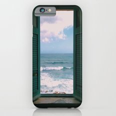 Atlantic Morning Slim Case iPhone 6s