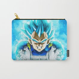 Sayan Prince Carry-All Pouch