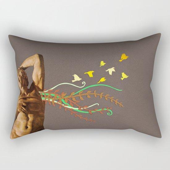 Persephides Rectangular Pillow