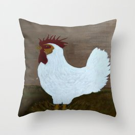 Butler Throw Pillow