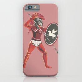 Gladiator  iPhone Case