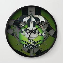 BeetleJack Wall Clock