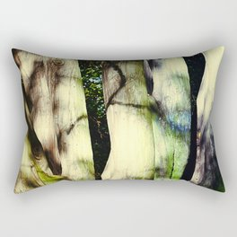 boehmische waelder Rectangular Pillow