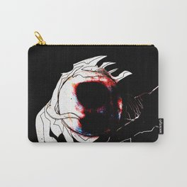 LIFE IS NOT A GAME Carry-All Pouch