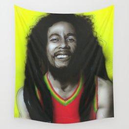 'Bob' Wall Tapestry