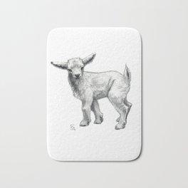 Little Goat Baby  SK134 Bath Mat