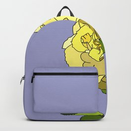 Guyanese Rose Backpack