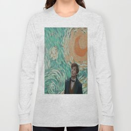 Newt Scamander Long Sleeve T-shirt