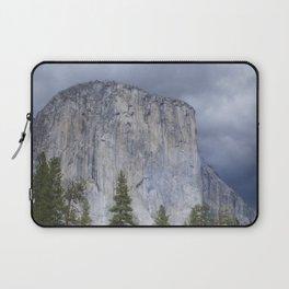 Yosemite National Park, El Capitan, Yosemite Photography, Yosemite Wall Art Laptop Sleeve