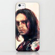 Left Me For Dead iPhone 5c Slim Case