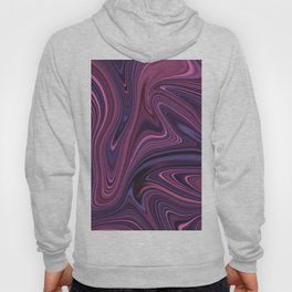 Marble Abstract Art Pattern 003 Hoody