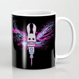 Little Moth Coffee Mug