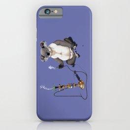 What a Drag! (Colour) iPhone Case