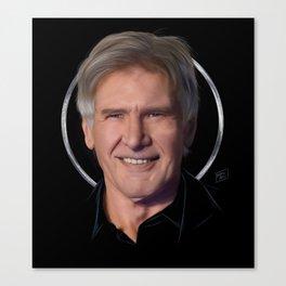 Harrison Canvas Print